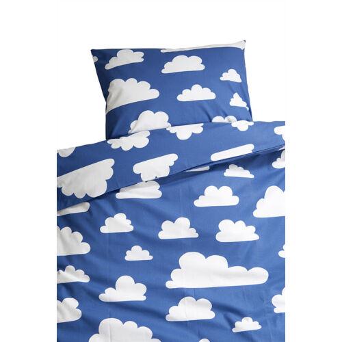 Kék felhős ágynemű garnitúra, Farg&Form