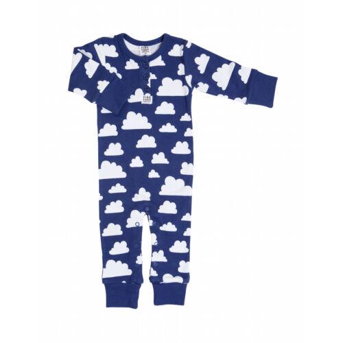 Kék felhős gyerek pizsama, Farg&Form