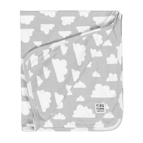 Szürke felhős babatakaró, Farg&Form
