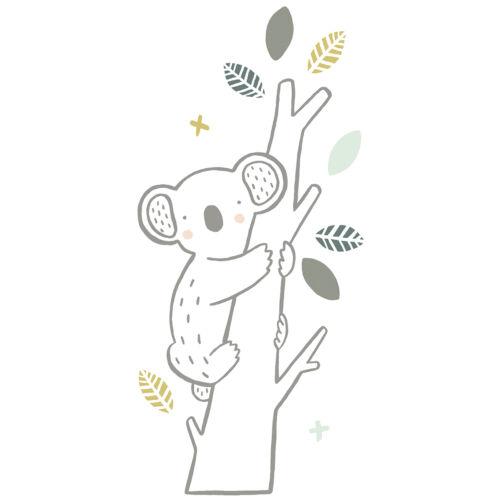 """Koala"" nagy méretű falmatrica, Lilipinso"