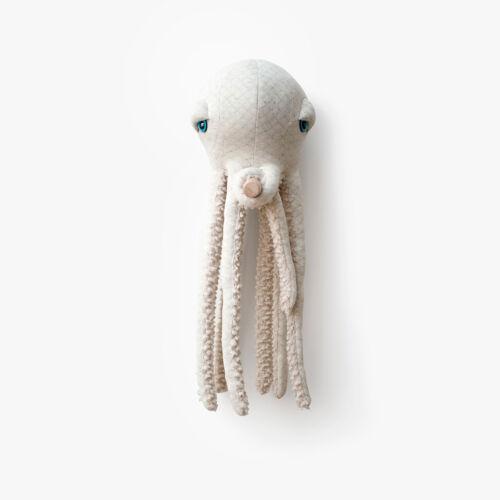 Polip - albínó, kicsi (BigStuffed)