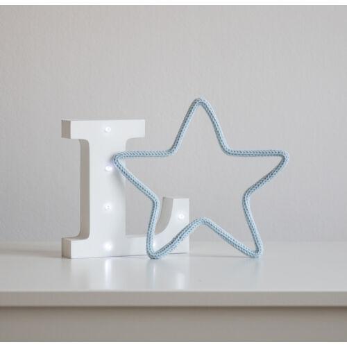 kis csillag forma - több színben (Lagom)