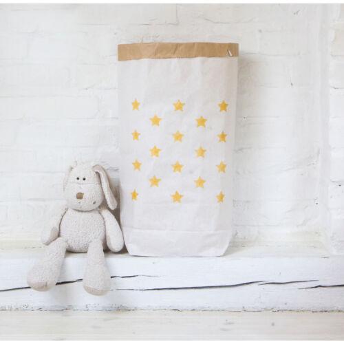 Sárga csillagos papírzsák, Little Stars
