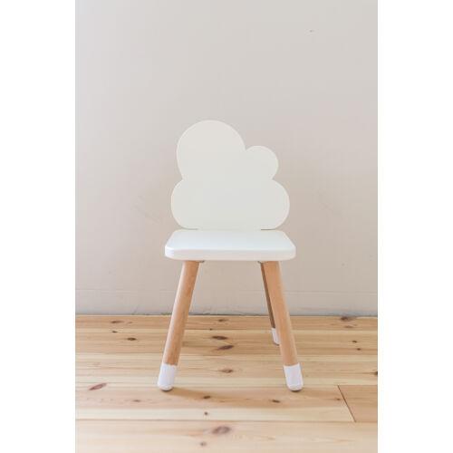 Gyerek kis szék - felhős