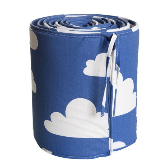 Kék felhős rácsvédő, Farg&Form
