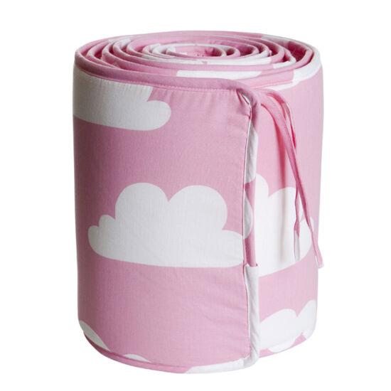 Rózsaszín felhős rácsvédő, Farg&Form