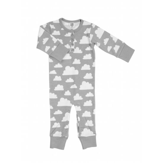 Szürke felhős gyerek pizsama, Farg&Form