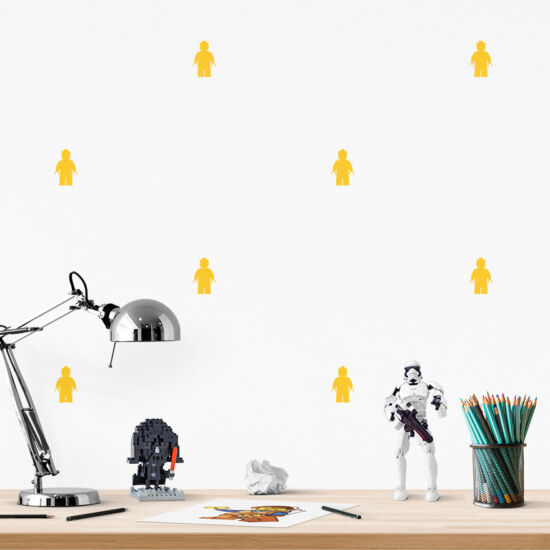 Lego falmatrica, JUSTa