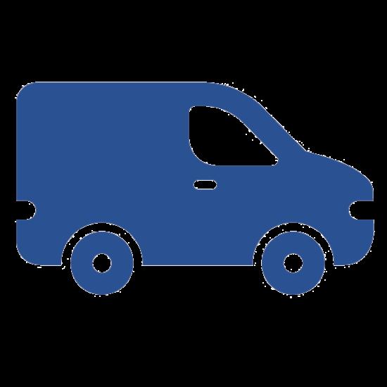 Sürgősségi szállítás Lilipinso rendeléshez