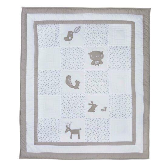 Erdei állatos játszószőnyeg, Vinter&Bloom