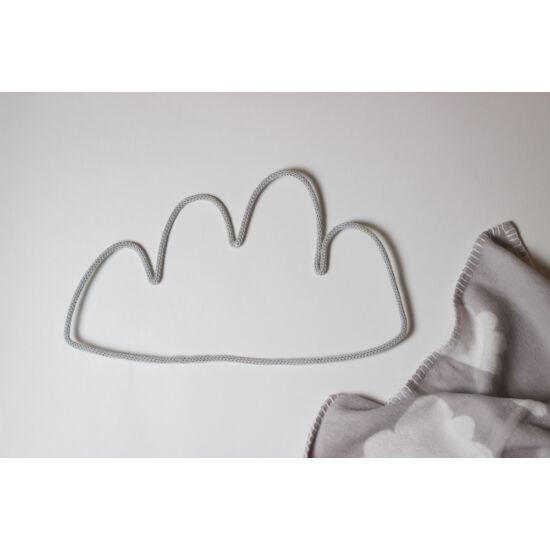 felhő forma - több színben (Lagom)