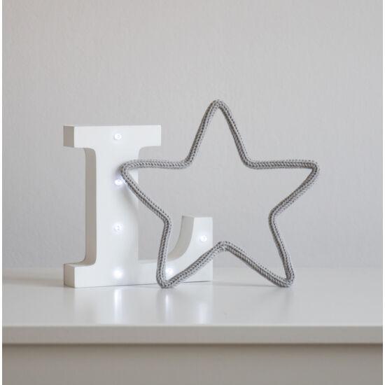 kis csillag forma