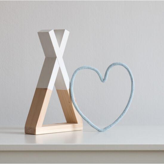 kis szív forma
